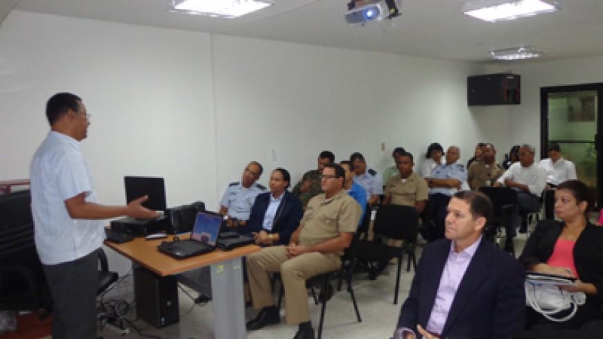 Coopinfa realiza taller de Autoregulacion para cooperativas