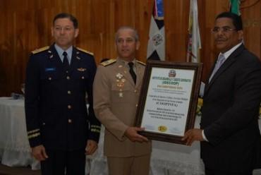 Ministerio de Defensa Celebra Incorporación de COOPINFA a IDECOOP