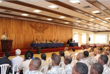 COOPINFA realiza de manera exitosa elección de delegados