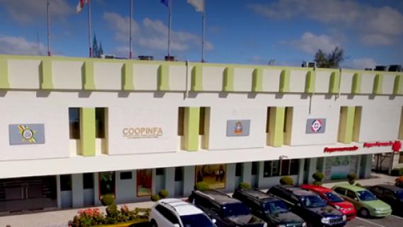 Estado financiero COOPINFA 31 de diciembre 2014-2015