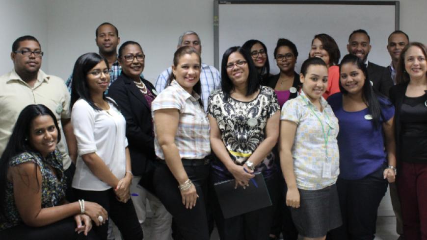COOPINFA realiza taller de microcrédito para capacitar y fortalecer iniciativas de pequeños negocios a sus afiliados