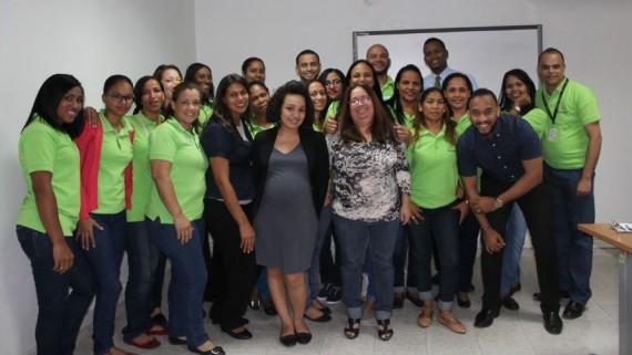 """""""Maneja tu estrés"""": COOPINFA dota a empleados de herramientas para mejor manejo de aptitudes"""
