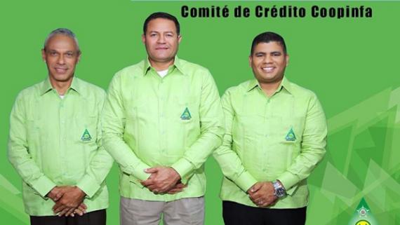 Conoce nuestro personal: Comité de Crédito