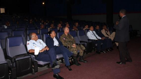 Delegados y directivos COOPINFA reciben taller de formación cooperativista
