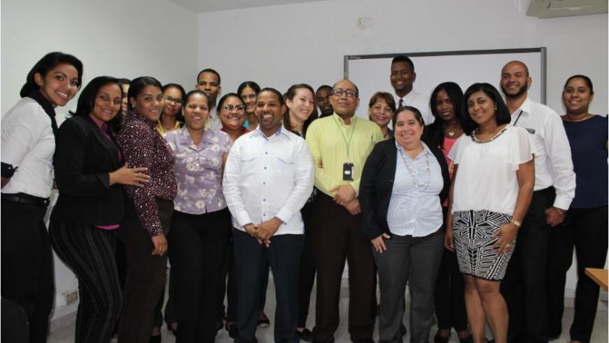 """Capacitación en """"Administración de Almacenes y Gestión de Inventarios"""",  para mayor control y eficiencia en los servicios de COOPINFA"""