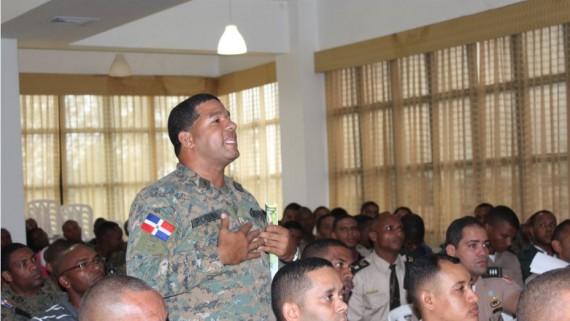 Llega orientación sobre beneficios de Coopinfa a Dirección General de Educación y Capacitación San Isidro
