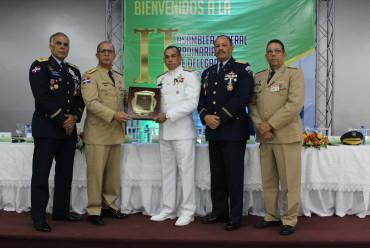 Celebración de la II Asamblea General Ordinaria Anual de Delegados